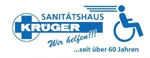 Sanitätshaus Krüger in Aschaffenburg
